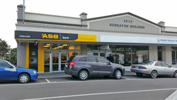 ASB Bank OUT! KIWI Bank – IN? | Local business book